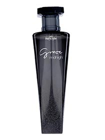 Perfume GRACE MIDNIGHT Feminino - 100ml