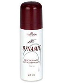 Dynamic Desodorante Antitranspirante Creme 70g Roll-On