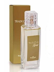 Perfume Feminino Traduções Gold N°10  100 ML